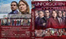 Unforgotten - Season 3 (2018) R1 Custom DVD Cover & Labels