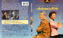 ADAM'S RIB (1949) R1 DVD COVER & LABEL