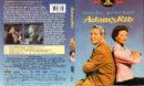 ADAM'S RIB (1949) R1 DVD COVER & LABEL