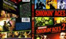 Smokin' Aces Collection R1 DVD COVER