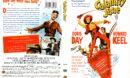 CALAMITY JANE (1953) R1 DVD COVER & LABEL