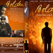 Bolden (2019) R1 Custom DVD Cover