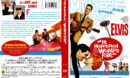 IT HAPPENED AT THE WORLD'S FAIR (1963) R1 DVD COVER & LABEL