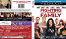 Fighting with My Family (2019) R1 Blu-Ray Cover