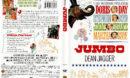 JUMBO (1962) R1 DVD COVER & LABEL