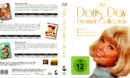 DORIS DAY PREMIUM COLLECTION (GERMAN) BLU-RAY COVER & LABELS