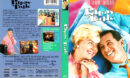 PILLOW TALK (1959) R1 DVD COVER & LABEL