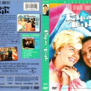 PILLOW TALK (1959) R1 DVD COVER & LABEL