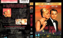THAT TOUCH OF MINK (1962) R1 DVD COVER & LABEL