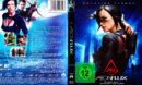 Aeon Flux (2005) R2 German Blu-Ray Covers & Label