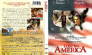 LOST IN AMERICA (1985) R1 DVD COVER & LABEL