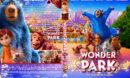 Wonder Park (2019) R1 Custom DVD Cover