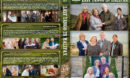 Last Tango in Halifax - Seasons 1-3 (2013-2015) R1 Custom DVD Cover & Labels