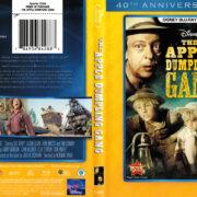 The Apple Dumpling Gang (1975) R1 Blu-Ray Cover