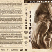 Clint Eastwood: Director's Collection - Volume 3 R1 Custom DVD Cover