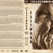 Clint Eastwood: Director's Collection - Volume 4 R1 Custom DVD Cover