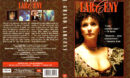 GRAND LARCENY (1991) R1 DVD COVER & LABEL