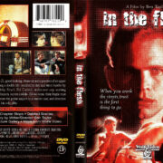 IN THE FLESH (1998) R1 DVD COVER & LABEL