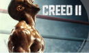 Creed II R1 Custom DVD Label