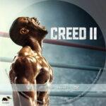 Creed II R1 Custom DVD Label