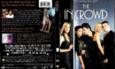 THE IN CROWD (2000) R1 DVD COVER & LABEL