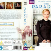 THE PARADISE (2012) R2 DVD COVER & LABELS