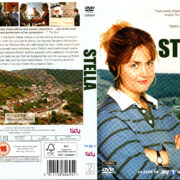 STELLA (2012) R2 DVD COVER & LABELS