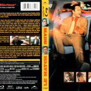 MADE (2001) R1 Blu-Ray COVER & LABEL