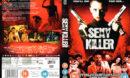 SEXY KILLER (2012) R2 DVD Cover & Label