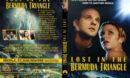 Lost In The Bermuda Triangle (1998) R1 Custom DVD Cover & Label