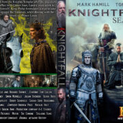 Knightfall: Season 2 (2019) R0 Custom DVD Cover