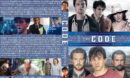 The Code - Seasons 1-2 R1 Custom DVD Cover & Labels