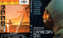 CAPRICORN ONE (1978) R1 DVD COVER & LABEL