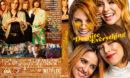 Despite Everything (2019) R1 Custom DVD Cover