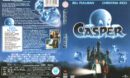 CASPER (1995) R1 SE DVD COVERS & LABEL