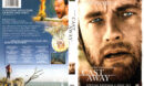 CAST AWAY (2001) R1 SE DVD COVER & LABELS