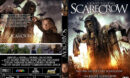 Curse Of The Scarecrow (2019) R0 Custom DVD Cover