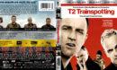 T2 Trainspotting (2017) R1 4K UHD Blu-Ray Cover