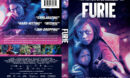 Furie (2019) R1 DVD Cover