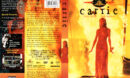 CARRIE (1976) R1 DVD COVER & LABEL