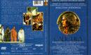 CALIGULA (1979) R1 DVD COVER & LABEL