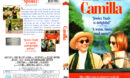 CAMILLA (1994) R1 DVD COVER & LABEL