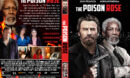The Poison Rose (2019) R1 Custom DVD Cover