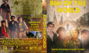 Rim of the World (2019) R1 Custom DVD Cover