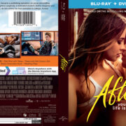 After (2019) R1 Blu-Ray Cover