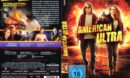 American Ultra (2015) R2 German DVD Cover