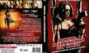 Bring Me The Head Of The Machine Gun Woman (2012) R2 German DVD Cover