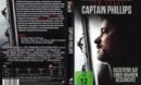 Captain Phillips (2013) R2 German DVD Cover