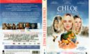 Chloe Rettet Die Welt (2015) R2 German DVD Cover