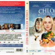 Chloe Rettet Die Welt (2015) R2 German DVD Cover